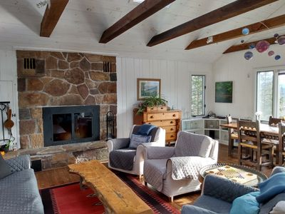 Photo for Located near Whiteface Mountain,Lake Placid and multiple hiking trails.