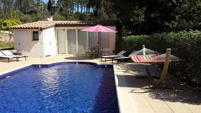 Photo for Rental cottage - Draguignan - Provence
