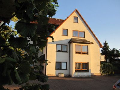 Photo for 3BR Apartment Vacation Rental in Gersfeld