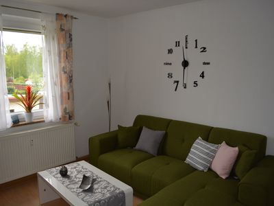 Photo for Apartment / app. for 4 guests with 65m² in Neukieritzsch (119895)