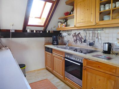 Photo for Vacation home Vorauf in Siegsdorf - 7 persons, 3 bedrooms