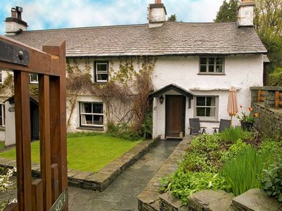Photo for 1 bedroom Cottage in Coniston - LCC59