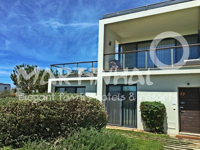 Photo for STUNNING 3 BED OCEAN-VIEW HOUSE IN MARTINHAL SAGRES