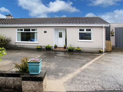 Photo for Semi-detached Bungalow for 6/8