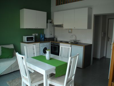 Photo for furnished apartment near the velodrome