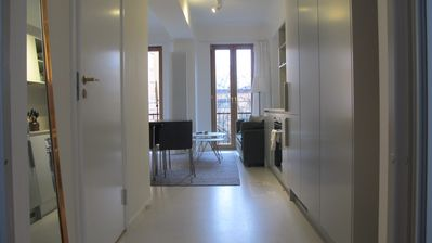 Photo for Newly renovated apartment in great location