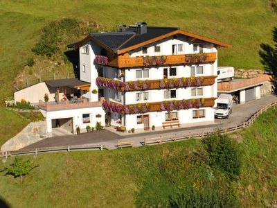 Photo for Apartment Vacation Rental in Hippach, Zillertal, Tirol