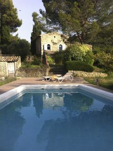 Photo for 4BR House Vacation Rental in Vaucluse, Provence-Alpes-Côte d'Azur