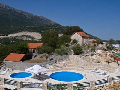 Photo for Vacation home Etno selo Kokorići  in Vrgorac, Central Dalmatia - 12 persons, 3 bedrooms