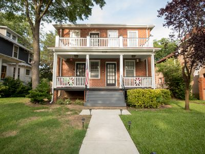Photo for Historic North Side of Richmond - Modern and clean second floor unit!