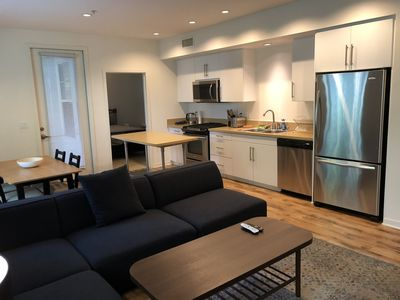 Photo for Luxury 2BD Apartment in Spectrum, Irvine W/ Free Parking, Pool, Wifi