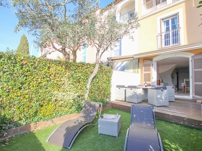 Photo for 2BR House Vacation Rental in PORT GRIMAUD