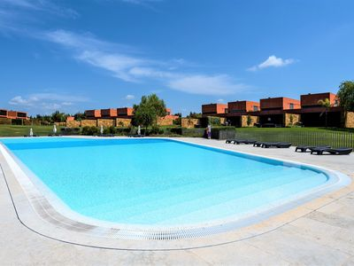 Photo for L'Orangerie - Apartment for 2 people in Vilamoura