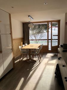 Photo for 3BR Apartment Vacation Rental in Bourg-Saint-Maurice