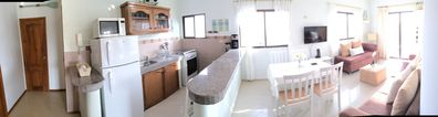 Photo for Beautiful 3 bed apartment on the ocean