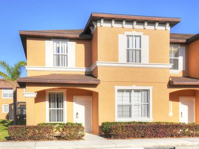 Photo for 4 bedroom town home on Regal Oaks Resort