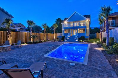 Beautiful Home In Destin W Private Pool Amp Guest House 20