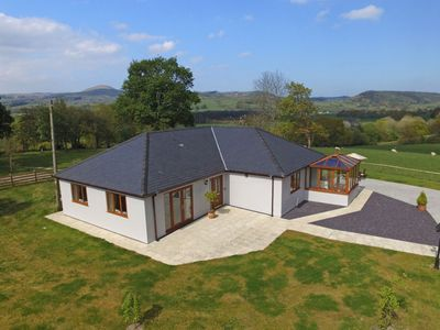Photo for Bwthyn Bryn yr Aber - Two Bedroom House, Sleeps 4
