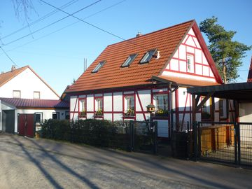 Utzberg, Nohra, Germany