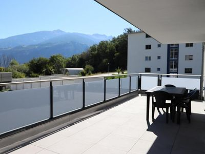 Photo for Holiday apartment Champlan for 1 - 4 persons with 1 bedroom - Holiday apartment