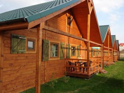Photo for Holiday house Ustronie Morskie for 3 - 6 persons with 1 bedroom - Holiday house