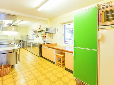 Photo for Nice apartment for 37 guests with WIFI, TV, balcony and parking
