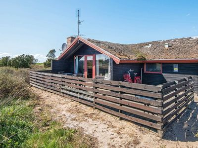 Photo for Rustic Holiday Home in Rømø With Terrace