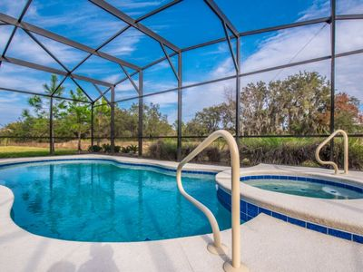 Photo for 4159- Gorgeous 5beds home in incredible Resort!!