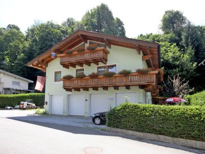 Photo for Apartment Heidi in Zell am See - 4 persons, 2 bedrooms