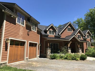 Photo for 5BR House Vacation Rental in Great Barrington, Massachusetts