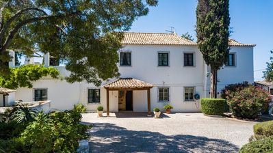 Photo for Beautiful Quinta property with swimming pool & parking set in private grounds