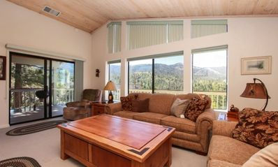 Photo for Dancing Bears: Peaceful, Mountain Retreat With Breathtaking Views