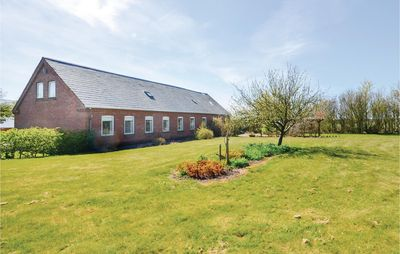 Photo for 6 bedroom accommodation in Thyholm