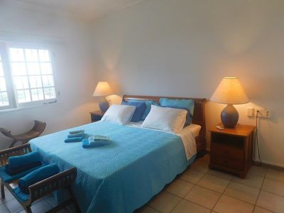 Beautiful apartment with sea view Royal Palm Resort near Willemstad