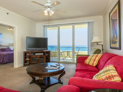 Photo for The Enclave #305: 3 BR / 3 BA condo in Orange Beach, Sleeps 8
