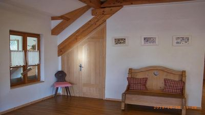 Photo for 4BR Cottage Vacation Rental in Le Bonhomme, Grand Est