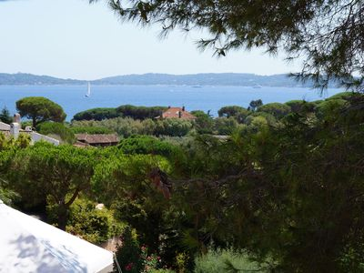 Photo for 2BR House Vacation Rental in Sainte-Maxime, Provence-Alpes-Côte-D'Azur