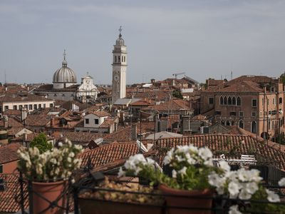 Photo for High Light Terrace few steps from San Marco square