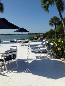 Photo for Waterfront -Downtown Naples. Walk To The Beach And Shops