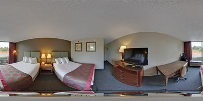 Photo for Cozy rooms with full amenities at Rodeway Inn SHV