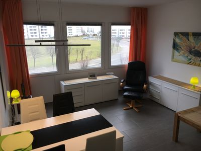 Photo for 1BR Apartment Vacation Rental in Fehmarn OT Burgtiefe - Südstrand