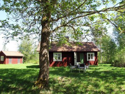 Photo for Vacation home Svenstorp (SND077) in Ankarsrum - 8 persons, 2 bedrooms