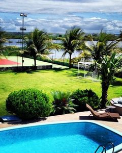 Photo for RÉVEILLON PACKAGE R $ 12,000.00 UP TO 6 DAYS. TOP HOUSE ON SERRAMBI BEACH.