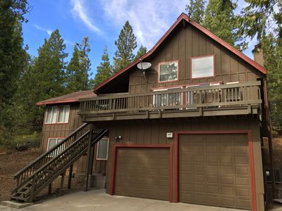 Photo for 3BR House Vacation Rental in Cold Springs, California