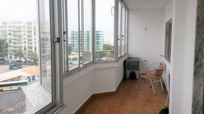 Photo for T1 Torre 20 6 G - Apartment for 4 people in Quarteira