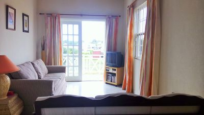 Photo for Cosy apartment in Clermont St James.