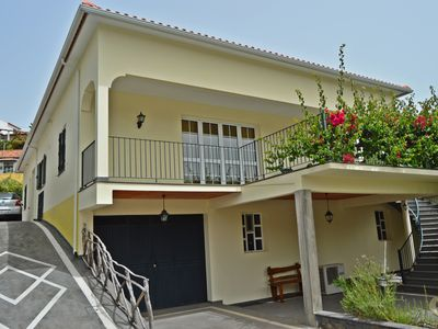 Photo for Relaxing Villa in the center of Funchal Free Wifi