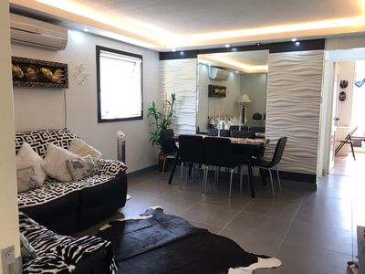 Photo for 2-Bedroom Designer Apartment in SRP Cebu