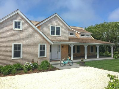 Photo for New compound just blocks to downtown Nantucket