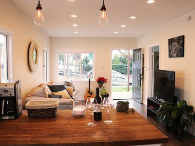 Photo for Newly Remodeled Home and Comfortable Beds!